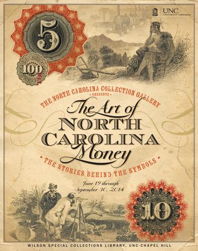 The Art Of North Carolina Money The Stories Behind The Symbols