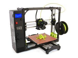 TAZ 6 printer
