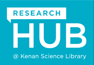 Research Hub Logo