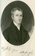 Archibald Murphey