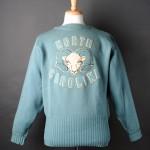 UNC sweater