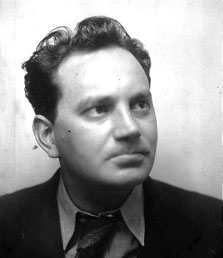 Image of Thomas Wolfe