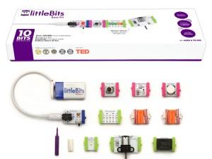 little bits deluxe kit