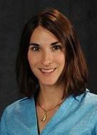 Reneé Bosman, Government Information Librarian, at the University of North Carolina at Chapel Hill.
