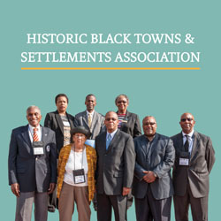 7 mayors of historically black towns