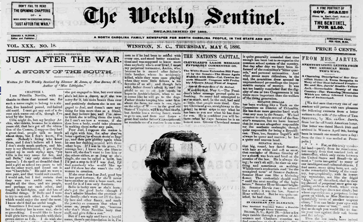 north-carolina-amateur-newspaper