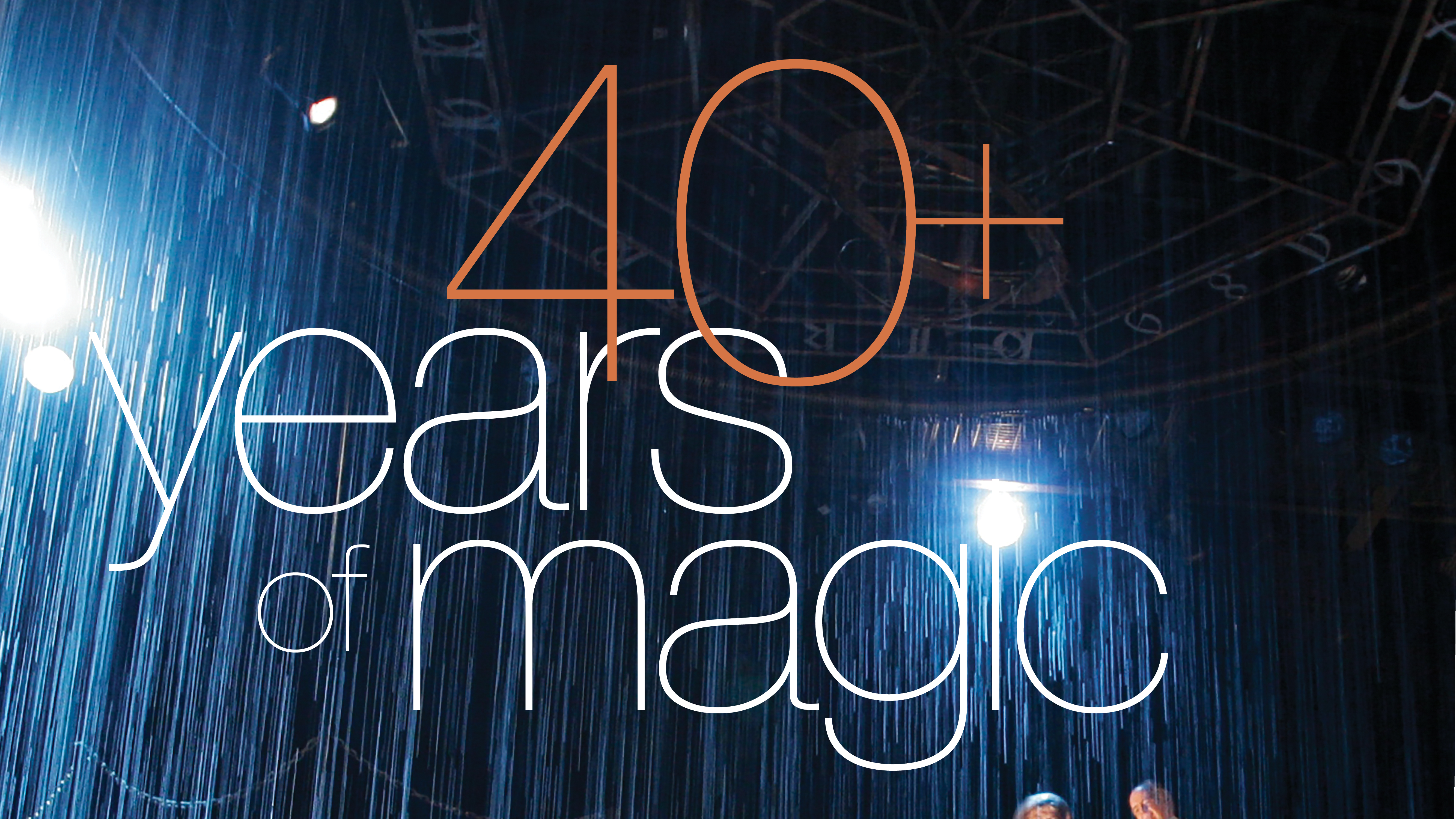 Setting the Stage at PlayMakers Repertory Company: 40+ Years of Magic