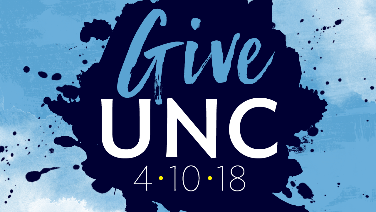Five Reasons to Give $5 to Carolina's Libraries for GiveUNC