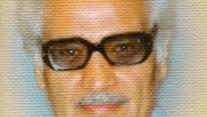 Iraj Bahrani