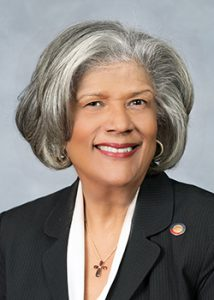 Yvonne Holley