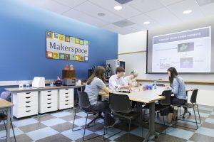 Makerspace@KSL