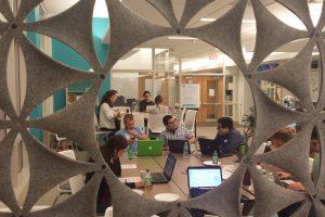 KSL coworking spaces