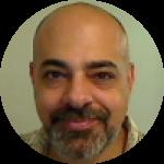 David Romito, Science Librarian