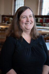 Anne Gilliland