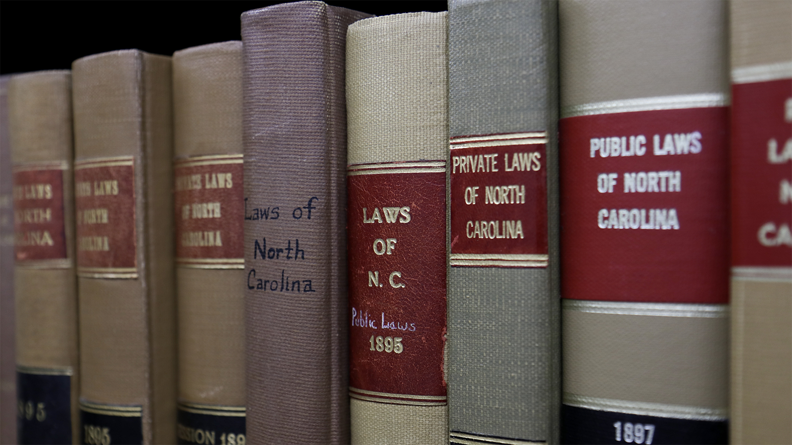 Grant Will Help Librarians Examine Jim Crow Laws Through Lens of Data