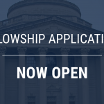 fellowship application announcement graphic