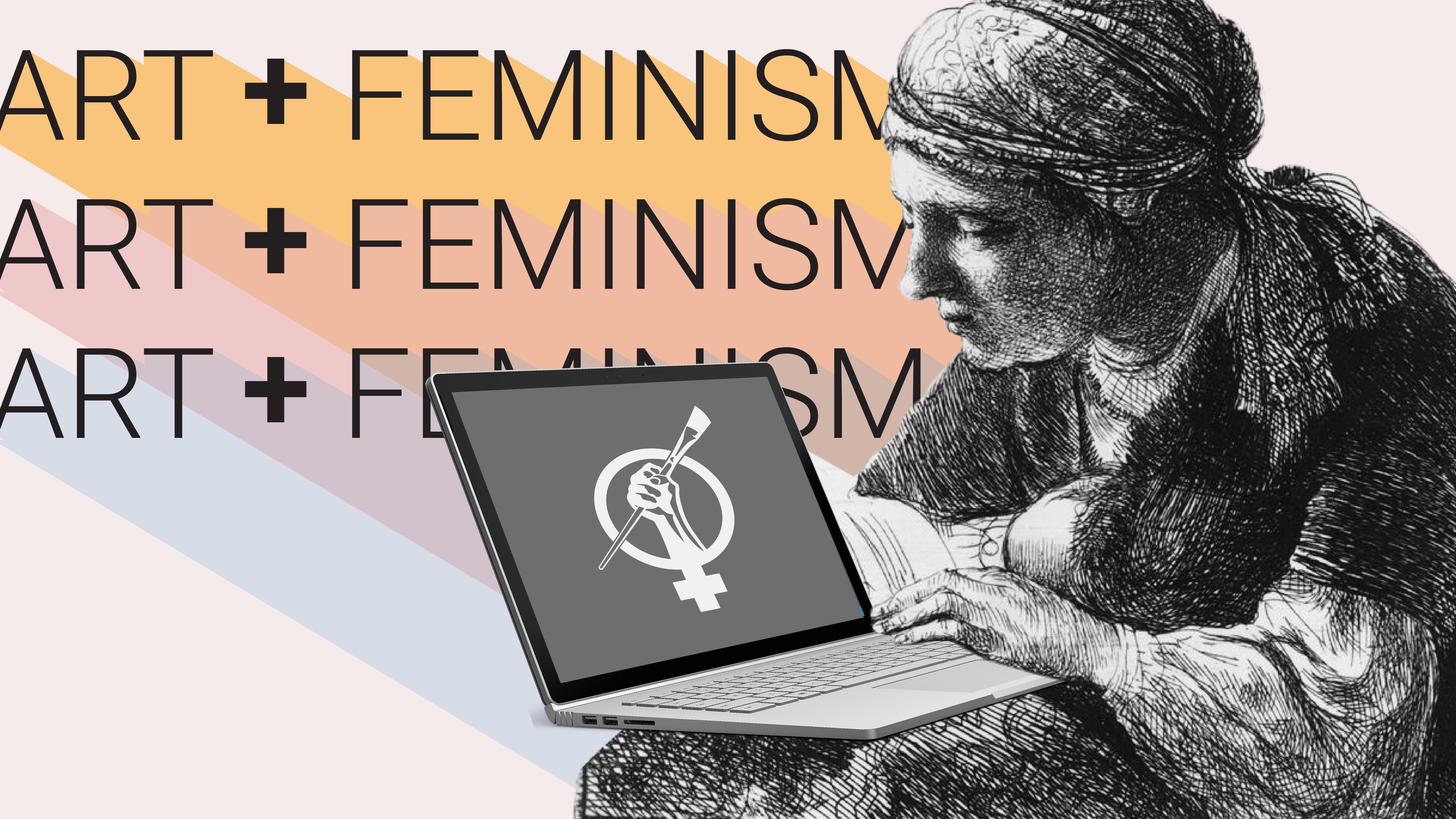 March 4: Wikipedia Edit-a-thon: Art + Feminism