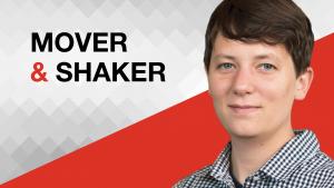 Mover & Shaker: Erica Titkemeyer