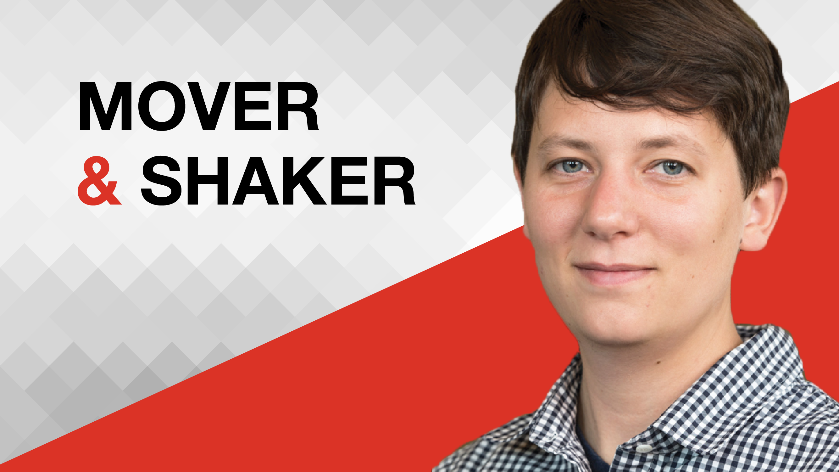 "Erica Titkemeyer Is a 2019 Library Journal ""Mover & Shaker"""