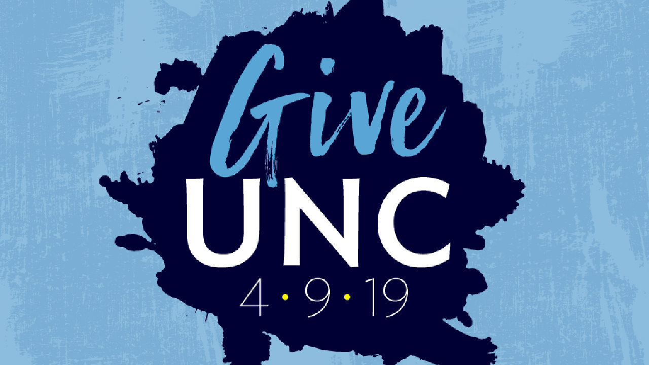 Three (More) Reasons to Give to the University Libraries for GiveUNC on April 9