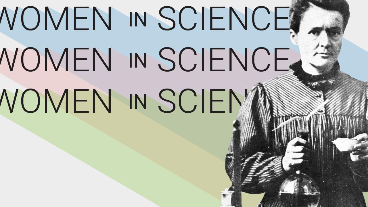 Women in Science Wikipedia Edit-a-thon, April 17