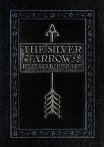 Cover of the Silver Arrow