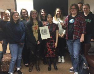 UWGB Editorial Team