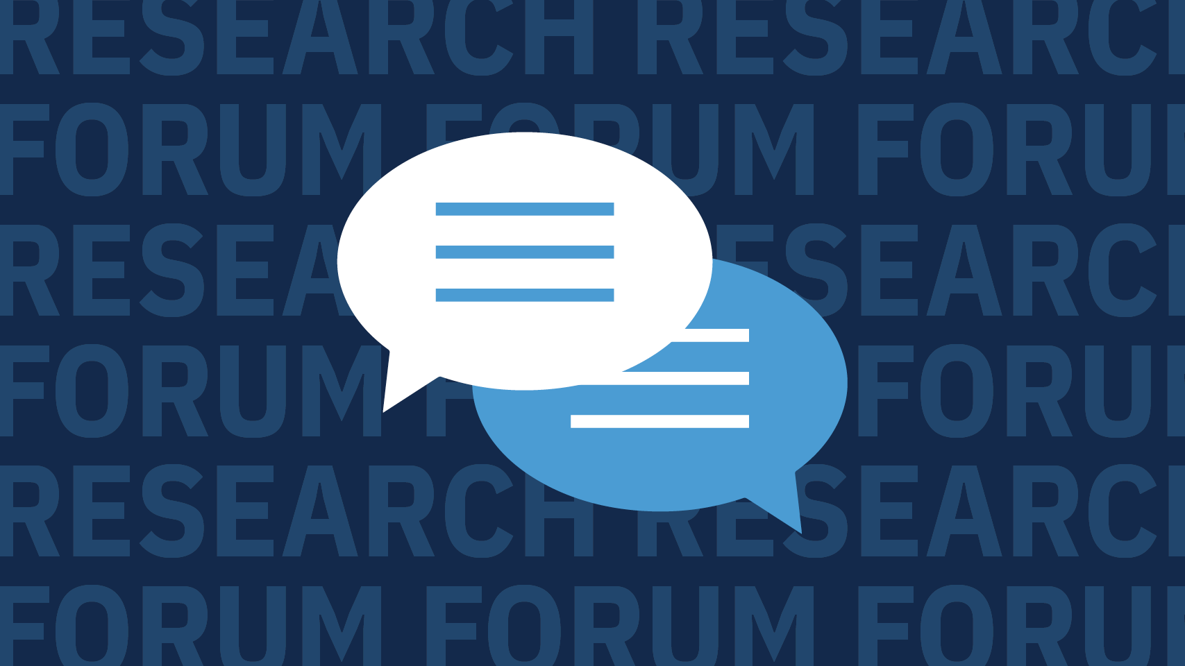 Wilson Library Research Forum 2019