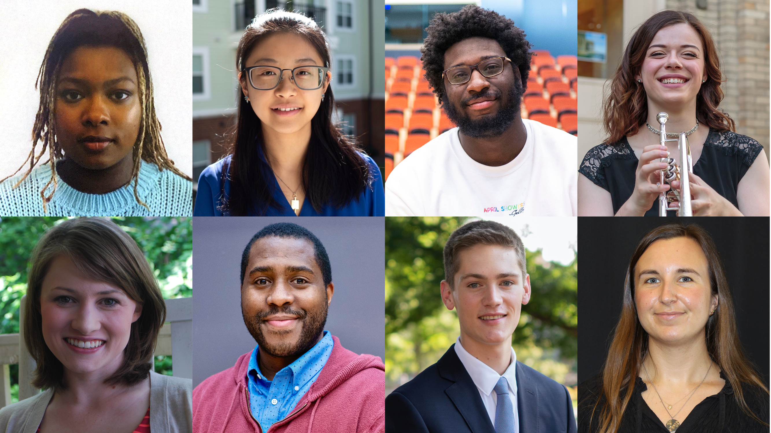 Announcing the 2019-2020 Incubator Award Recipients