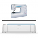 Sewing Machine and Cricut Maker