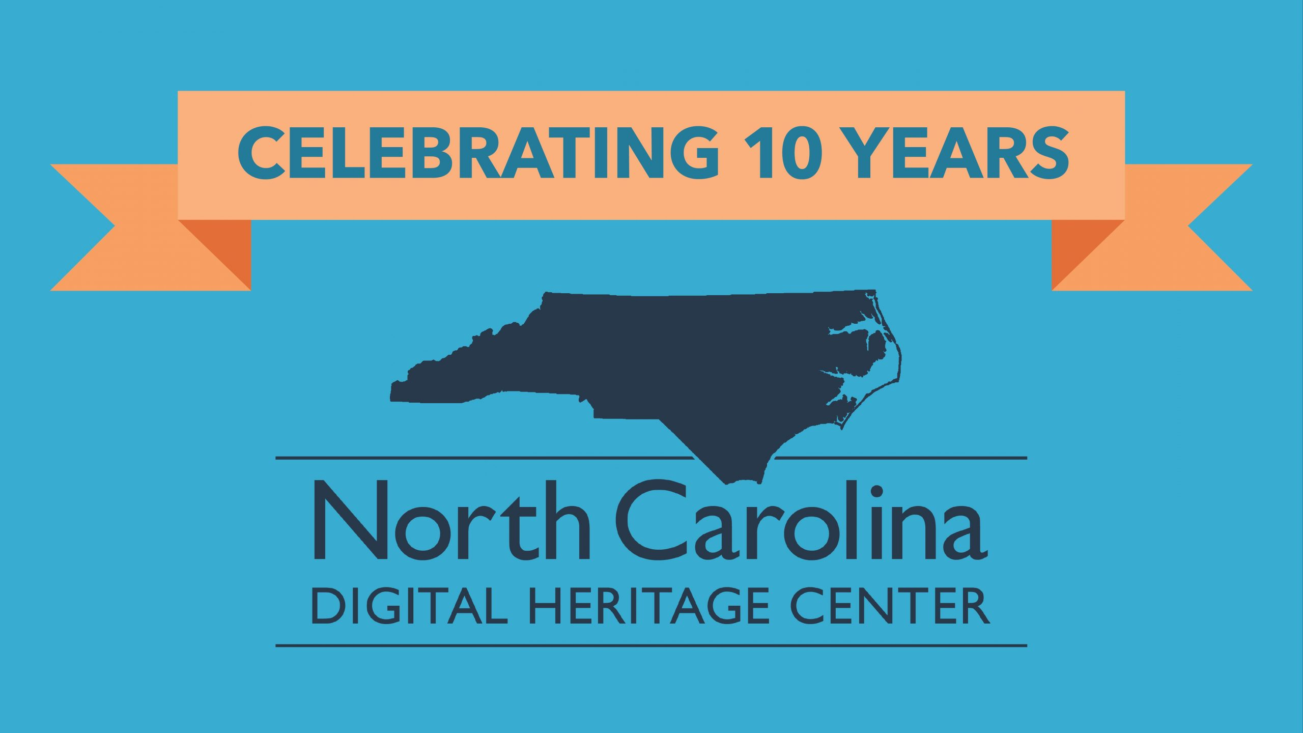 Happy 10th Birthday, DigitalNC!