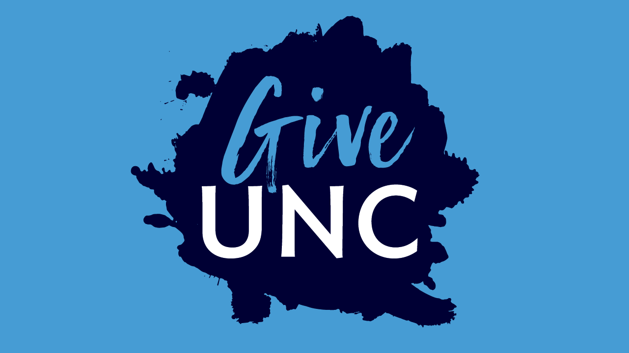Support University Libraries for #GiveUNC