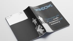 Windows fall 2019 issue
