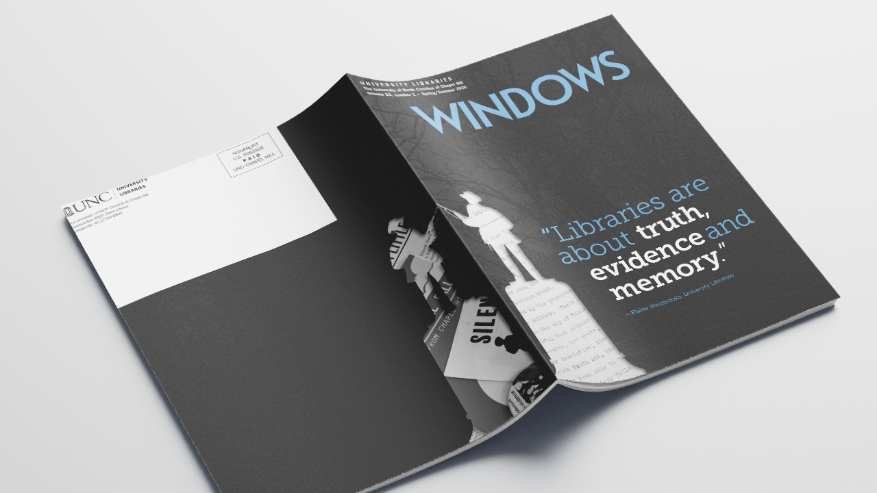 Windows Magazine Wins National Award