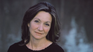 Portrait of Jill McCorkle