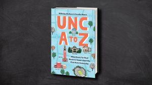 UNC A-Z Book