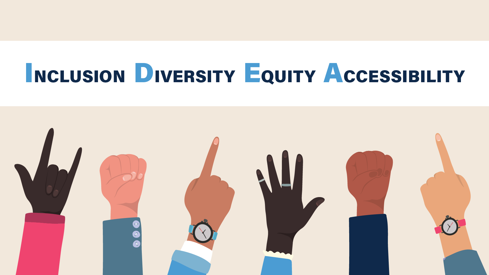 Staff grants will advance equity and inclusion work at the University Libraries