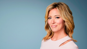 portrait of Brooke Baldwin