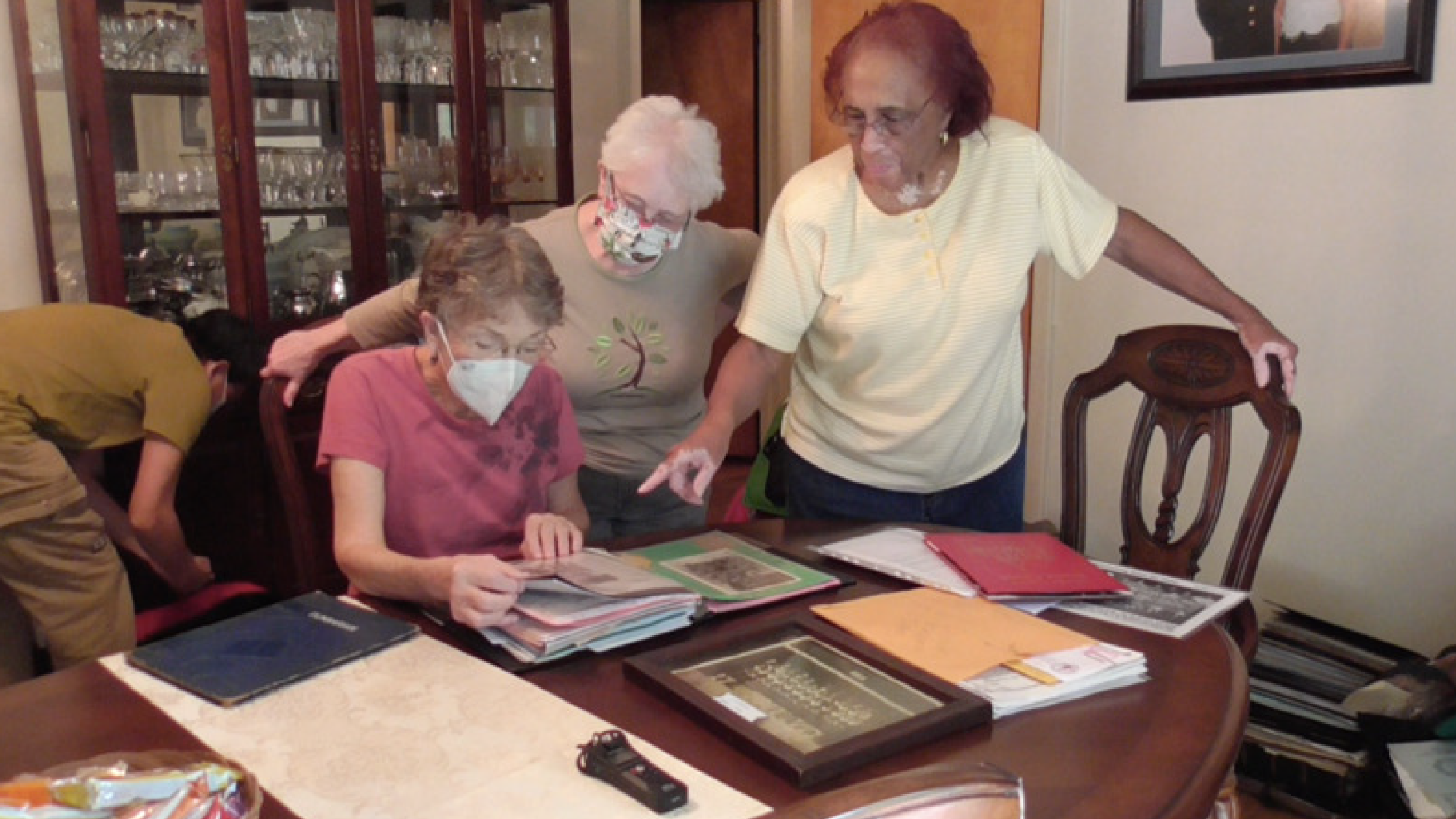 Archival Seedlings: Cultivating Community Archivists in the American South