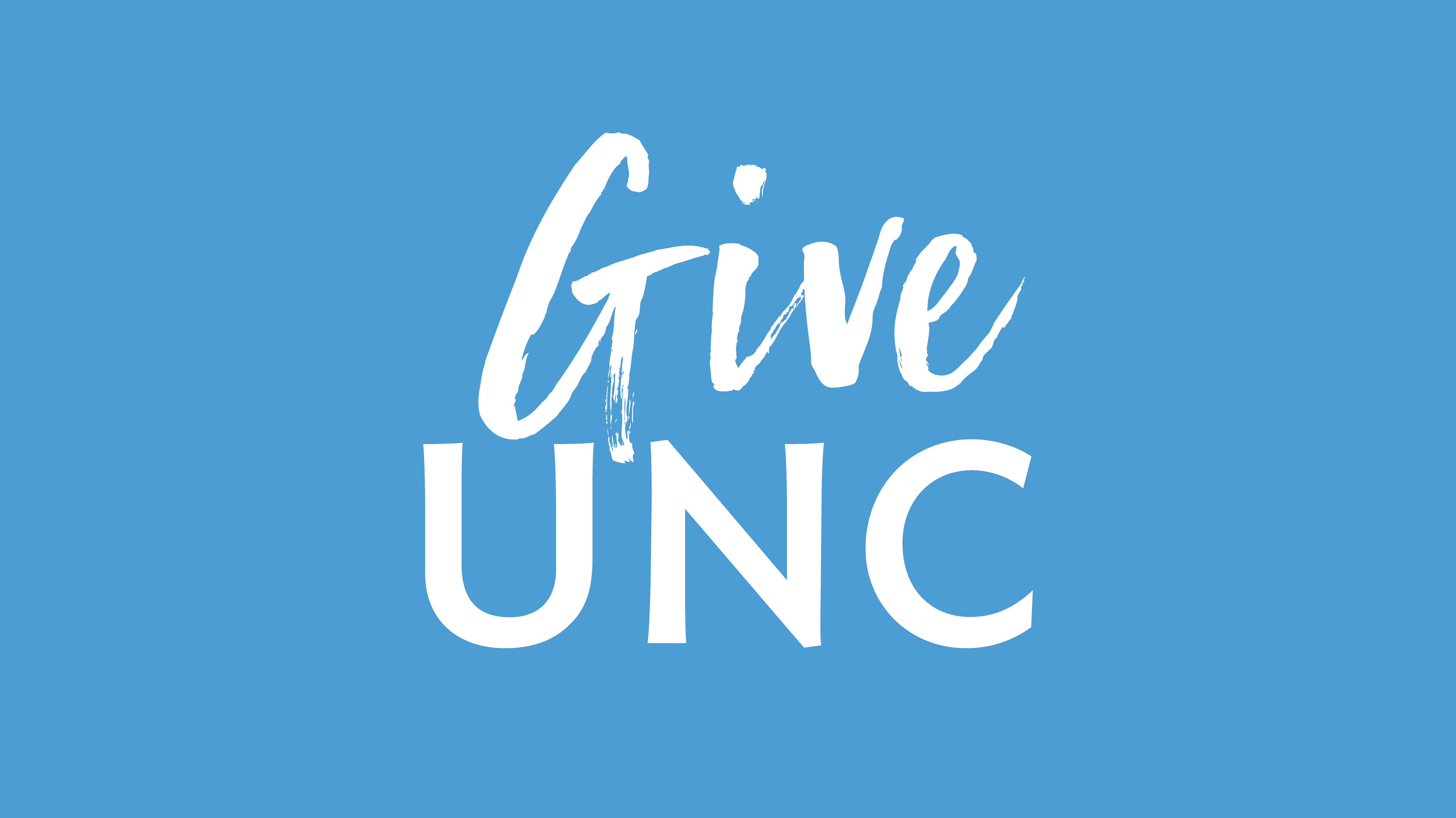 You made GiveUNC a day like no other for the University Libraries