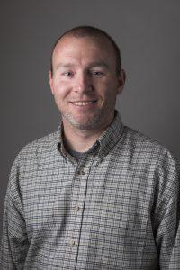 Portrait of Jason Tomberlin