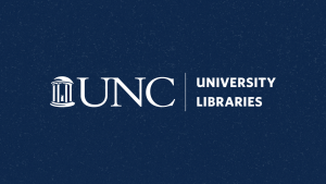 Libraries Logo Navy