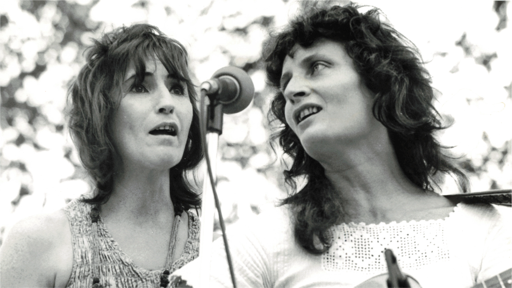 Won't You Come and Sing for Me? The Music of Hazel and Alice (Folk Legacy Series), Oct. 14
