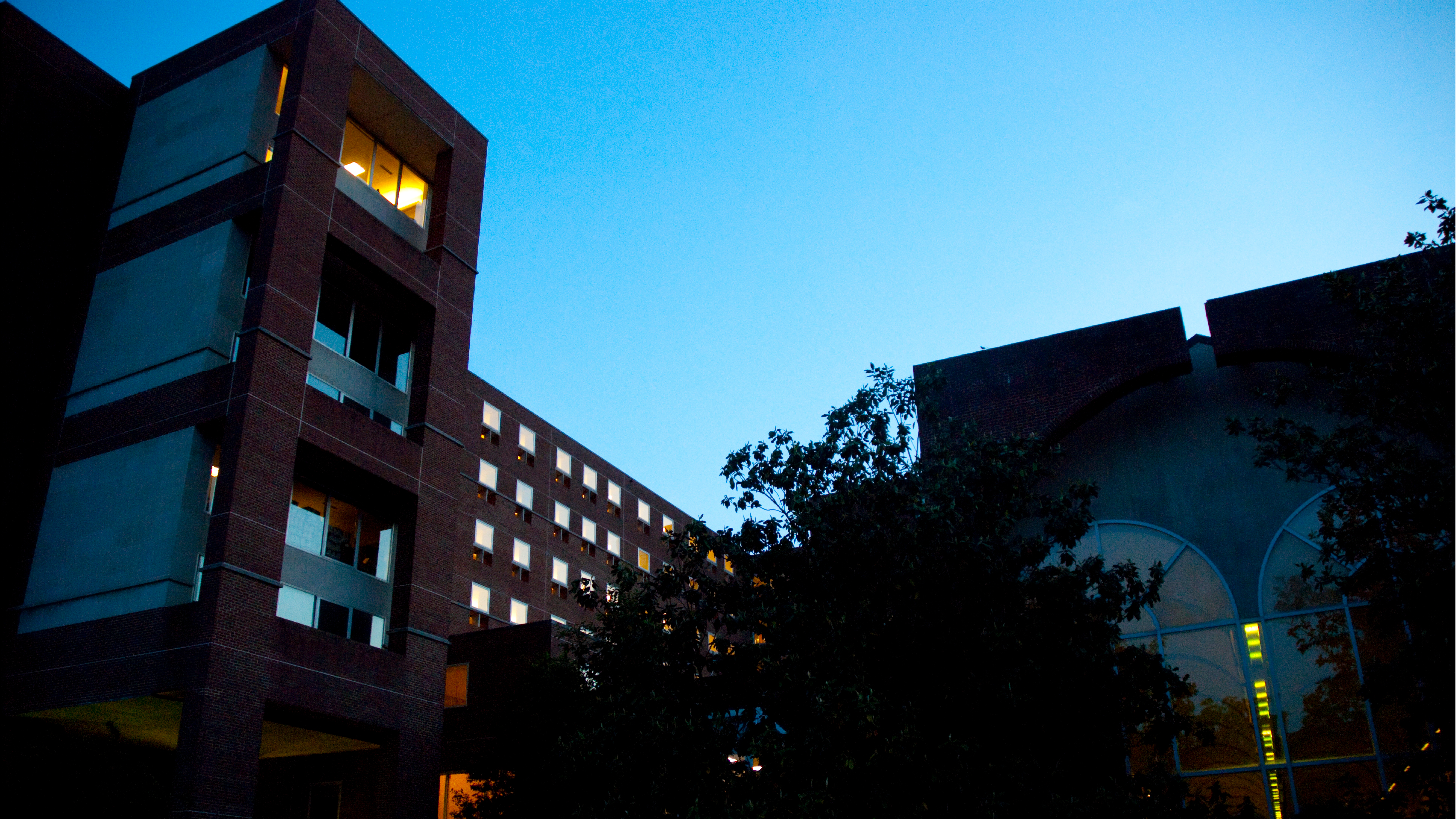 Late-night hours return to Davis Library